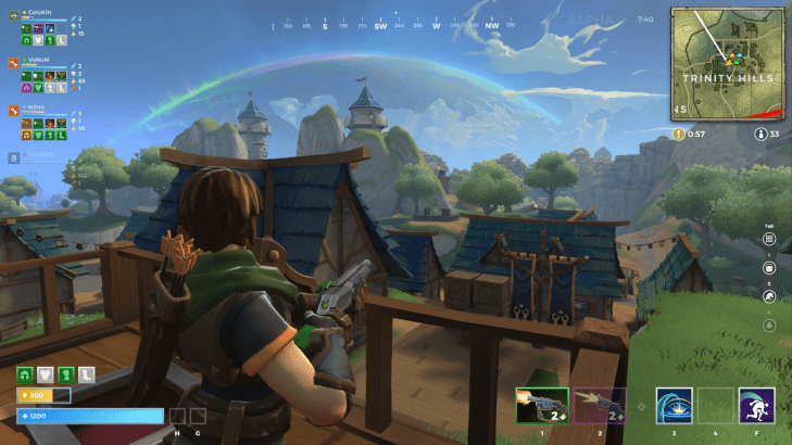 Realm Royale 5