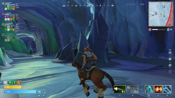 Realm royale 1