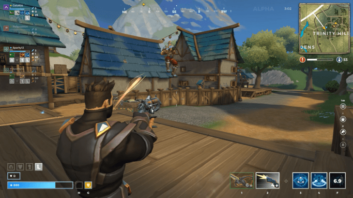 Realm royale 6
